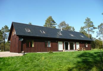 Nevis Lodge Self Catering