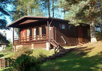Great Glen Chalets